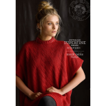 SF 441 Mock Cable Tunic
