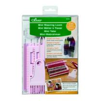 (3176 Mini Weaving Loom - Single)