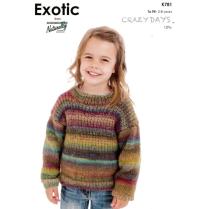 (K781 Sweater)