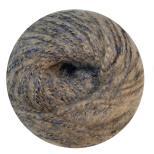 13 Grey Navy Thread