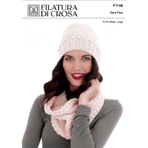 (F1148 Cowl and Hat)