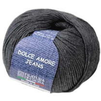 (Dolce Amore Jeans 4 Ply)