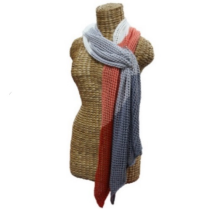 (Easy Breeze Scarf)