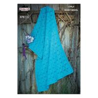 HLBR 370 Crochet Baby Rug