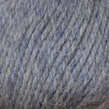 935 Grey Blue Heather