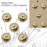 L015 Happy Bees