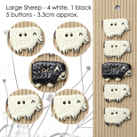 L139 Large Sheep