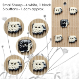 L140 Small Sheep