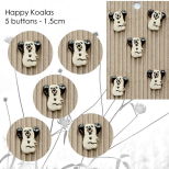 L586 Happy Koalas