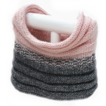 (Cotton Merino Cowl Kit)