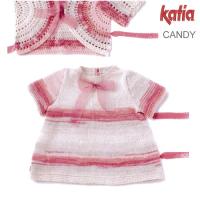 TX590 Baby Dress