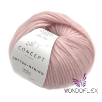 (Cotton Merino 10 Ply)