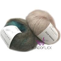 Silk Mohair Speciality