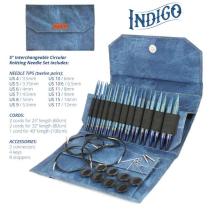 (Lykke Indigo Set)