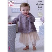 KC5340 Babies Outfit and Blanket