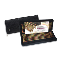 (20214 Symfonie Straight Needle Set - 25cm)