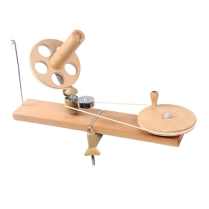 (Mega Ball Winder - Natural)