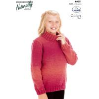 KX 811 Sweater