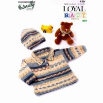(K366 Sweater amd Jat)