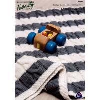 K400 Baby Blanket