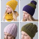 K403 Cowl & Hats