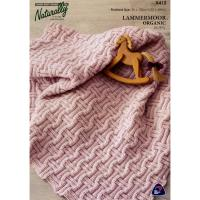 K412 Baby Blanket