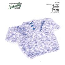 (K640 Sweater)