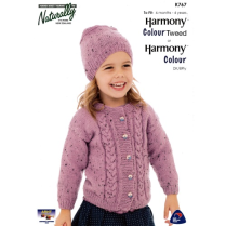 (KX 767 Jacket and Hat)