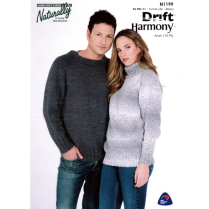(NX 1199 Unisex Jumpers 10 Ply)