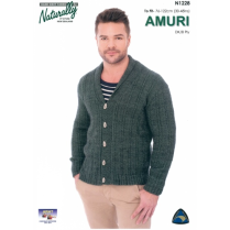 (NX 1228 Man's Jacket)