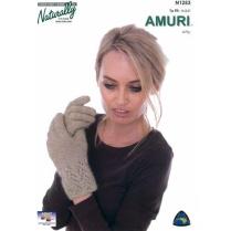 (N1253 Lace Cuff Gloves)
