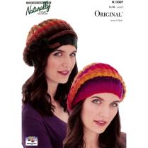 (NX 1330F Hat)