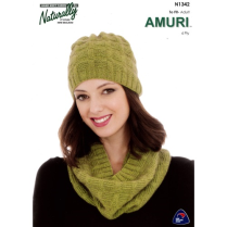 (N1342 Cowl and Hat)
