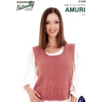 (N1344 Pullover Vest)