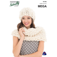 N1346 Cowl and Hat
