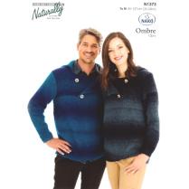 (NX 1373 Unisex Sweater)