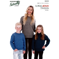 N1415 Family Sweaters
