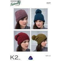 N1477 Hats