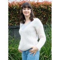 N1525 V -Neck Sweater