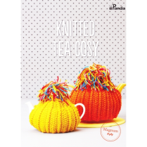 (602 Knitted Tea Cosy)