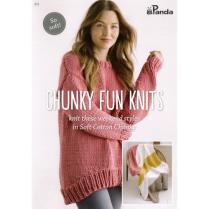 (813 Chunky Fun Knits)