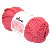 Soft Cotton Chunky Bulky