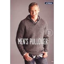 (0016 Men's Pullover)