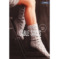(0020 Cable Socks)