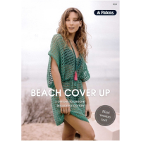 0024 Beach Cover Up