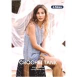0025 Crochet Tank