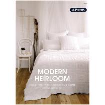 (0026 Modern Heirloom)