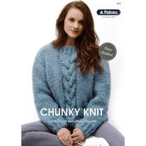 (0029 Chunky Knit)