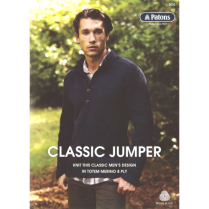 (0032 Classic Jumper)