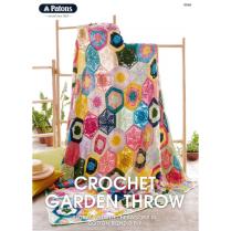 (0046 Garden Throw)